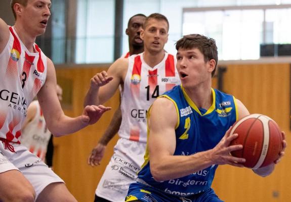 Matt Milon este noul jucător al lui CSM Galați