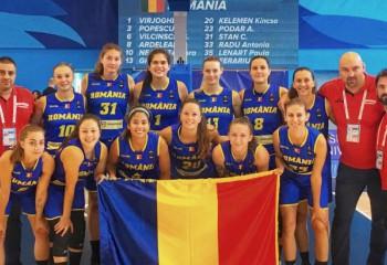 România a terminat pe locul 11 Universiada de Vară de la Napoli