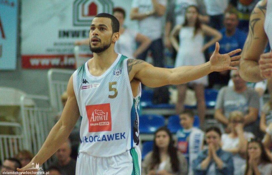 Aaron Broussard este noul transfer al celor de la CSM CSU Oradea