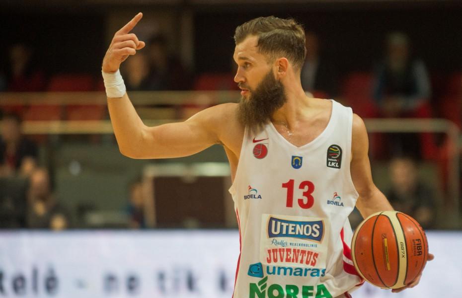 Simas Buterlevicius, primul nume nou de jucător străin anunțat de CSO Voluntari
