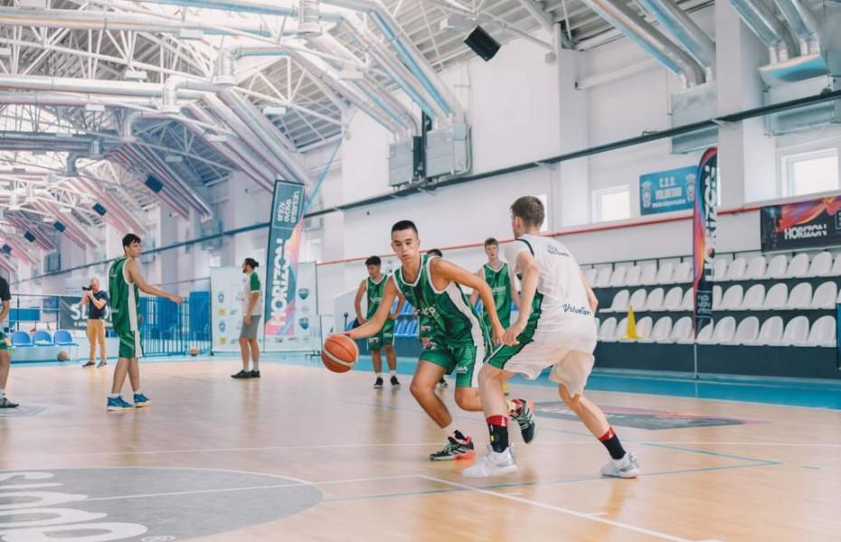 Anastasios Bondoc a semnat cu Real Betis Baloncesto