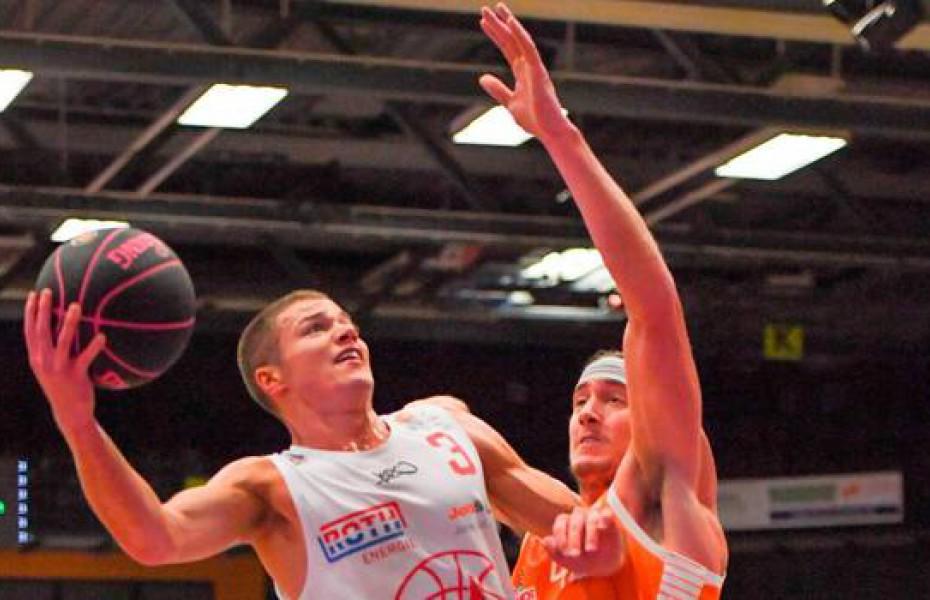 Liam O′Reilly și-a reziliat contractul cu SCM U Craiova