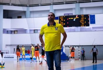 """Dan Fleșeriu, despre amicalul cu Baskonia: """"O șansă extraordinară"""""""