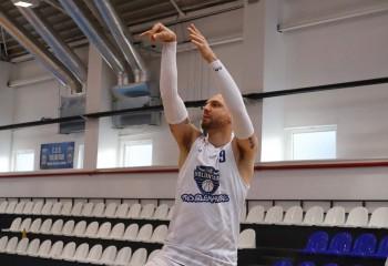 """Vlad Moldoveanu, după duelul cu Galatasaray: """"Probabil cel mai util test de până acum"""""""