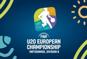 Dan Fleșeriu a ales lotul de 12 jucători pentru Campionatul European U20 Divizia B