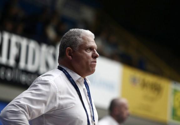 """Manolopoulos, după înfrângerea cu U-BT: """"Clujul merită felicitări"""""""