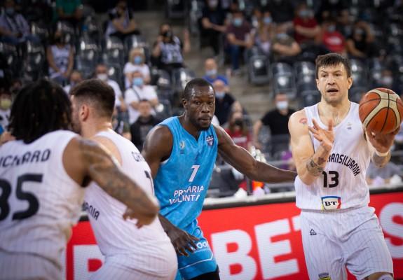 U-BT Cluj-Napoca și CSO Voluntari luptă pentru primul trofeu al sezonului