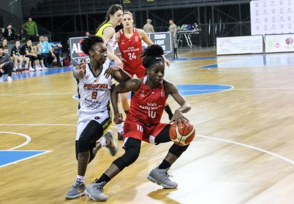 Promise Amukamara își continuă cariera în Franța, la nou-promovata Charnay Basket