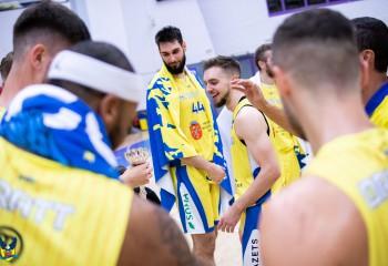 BC CSU Sibiu câștigă manșa tur cu CSM Ploiești