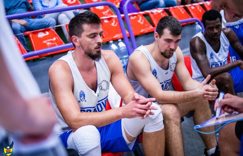 SCM U Craiova ia o opțiune importantă la calificare în fața celor CSM CSU Oradea