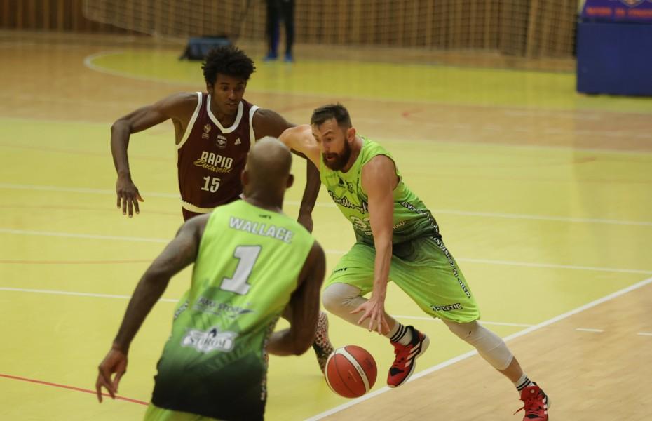 Athletic Constanța a câștigat destul de clar duelul cu Rapidul