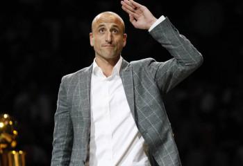 Manu Ginobili se întoarce la San Antonio Spurs