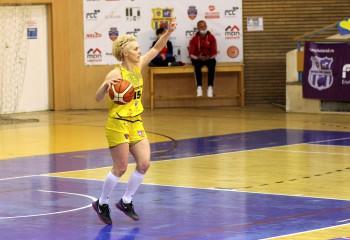 Debut şi pentru Cupa României la baschet feminin