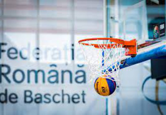 Reformă administrativă în baschetul românesc