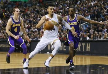 Danny Green trece la Los Angeles Lakers, JaVale McGee și Kentavious Caldwell-Pope rămân în California