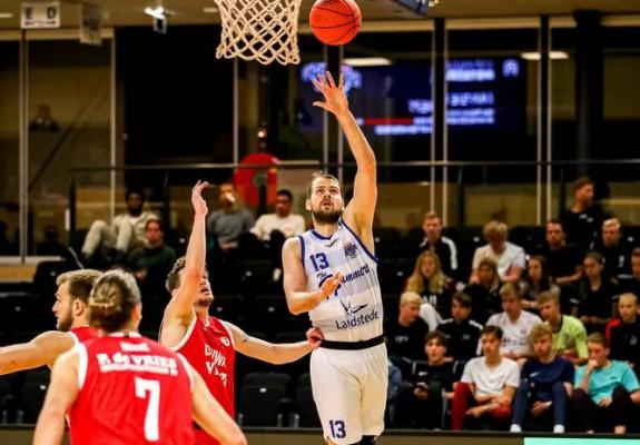 Dragoș Diculescu, cel mai bun jucător al lui Zwolle în al doilea succes din BNXT League