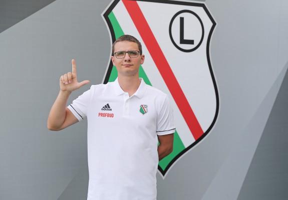 """Maciej Jamrozik: """"Oradea este unul dintre cei mai buni adversari ai grupei"""""""