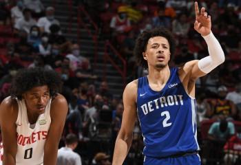 Analiză: 5 predicții pentru candidații la Rookie of The Year în NBA