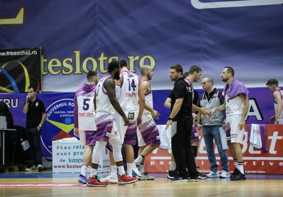 CSM Ploiești și FC Argeș se confruntă în duelul echipelor neînvinse din LNBM