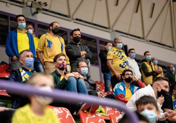 CSU Sibiu i-a invitat pe fani la un dialog pe seama rezultatelor din acest sezon