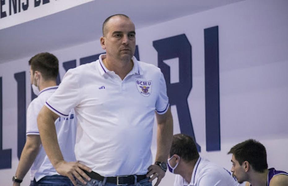 """Tudor Costescu: """"Nu e de ajuns să joci frumos sau să joci bine"""""""