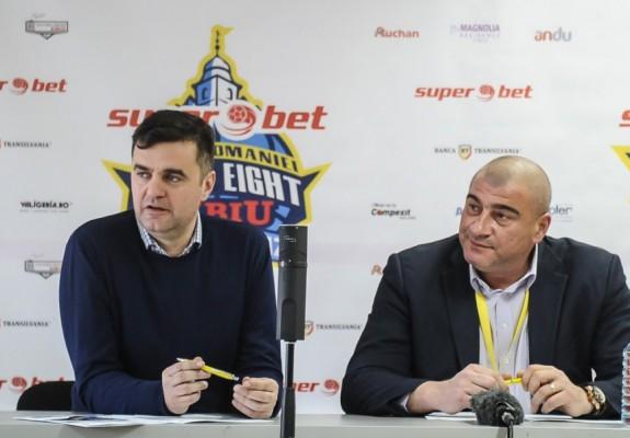 """Horațiu Floca: """"Nu a fost startul de sezon pe care ni l-am dorit sau imaginat"""""""