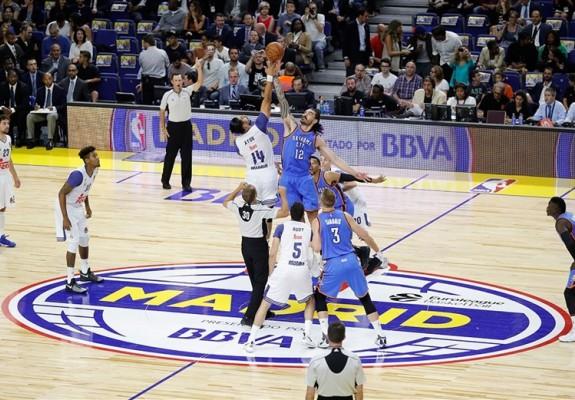 NBA și FIBA se pregătesc pentru un parteneriat ce va revoluționa lumea baschetului
