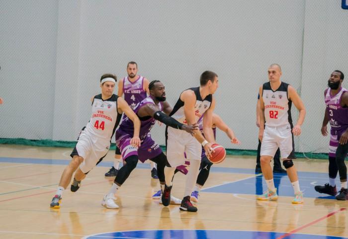 Miercurea Ciuc scapă printre degete prima victorie a sezonului în LNBM