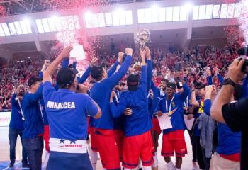 CSM CSU Oradea și-a aflat adversarul din primul tur al Basketball Champions League