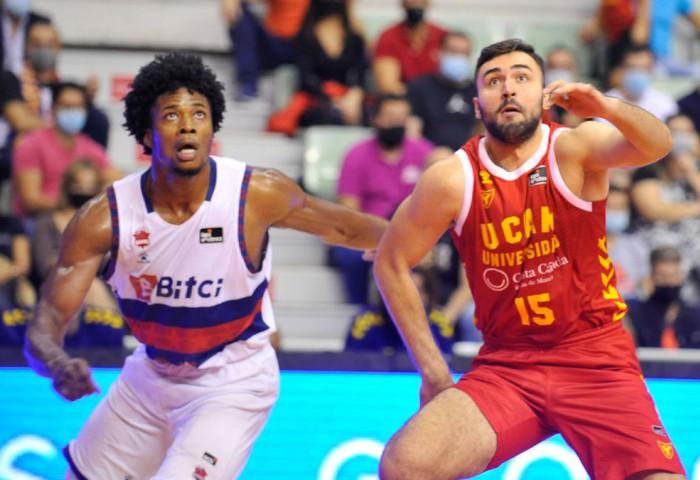 Emi Cățe, comparat cu Kevin Love și Klay Thompson după ultima prestație din liga spaniolă