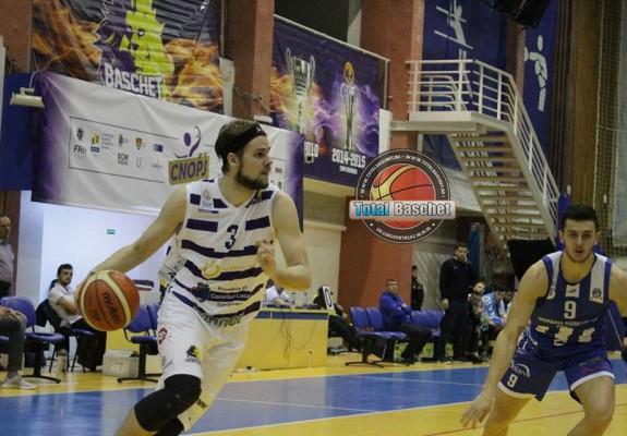 Dragoș Diculescu se va alătura lui SCM U Craiova