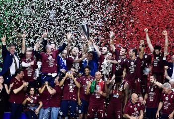 Umana Reyer Venezia este noua campioană a Italiei