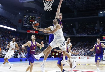 Real Madrid o învinge pe Barcelona și devine campioana Spaniei