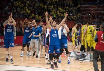 Anadolu Efes câștigă titlul în Turcia și încheie un an excelent