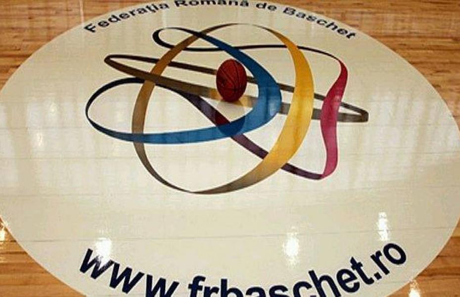 Regulamentul Ligii 1 de Baschet, competiție în care vor avea voie să joace doar baschetbaliști români