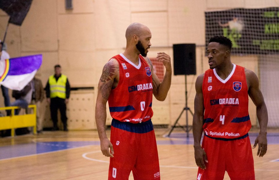 """FRB a discutat despre posibilitatea ca o echipă să joace în același timp cu doi baschetbaliști """"naturalizați"""". UPDATE"""