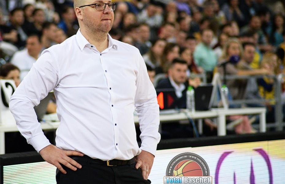 """Mihai Silvășan: """"Domnul Vujosevic este unul dintre cei mai mari antrenori europeni"""""""