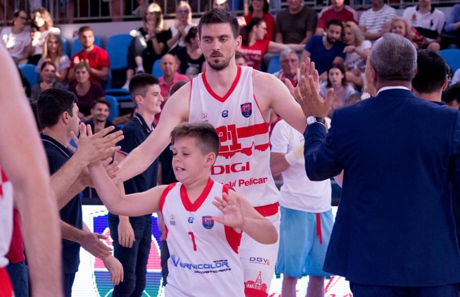 Bogdan Țibîrnă se întoarce la națională dupa o pauză de 2 ani