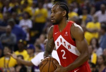 Toronto Raptors este noua campioană NBA (Video)
