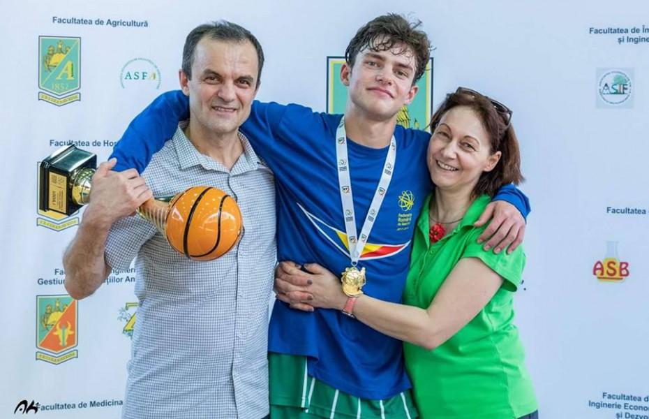 Sabin Cîrstoveanu se alătură lui CSO Voluntari