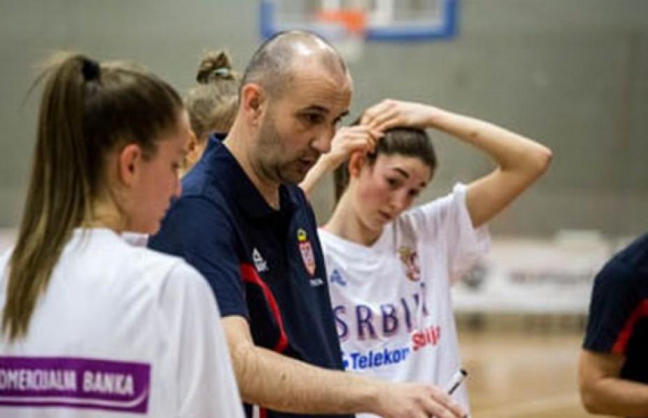FCC ICIM Arad merge în continuare pe școala sârbă de antrenori