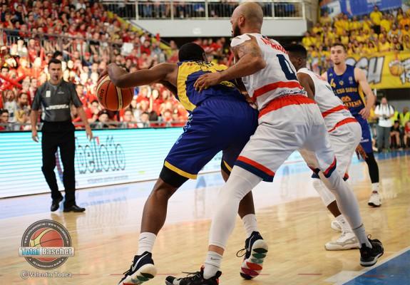 eurobasket.com - Echipele ideale ale LNBM, sezonul 2018/2019