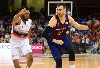 barcelona zaragoza basket