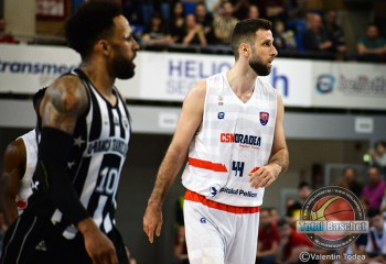 "Interview. Nikola Markovic: ""Basketball is an emotions' sport, it's an emotional roller-coaster"""