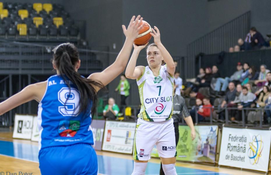 Câte jucătoare U23 au folosit echipele din prima grupă valorică a LNBF în ediția 2018-2019
