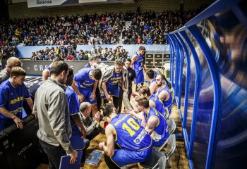 lotul romaniei precalificari eurobasket 2021