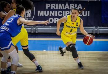 Alina Podar, primul transfer de la CSM Satu Mare pentru sezonul 2019-2020