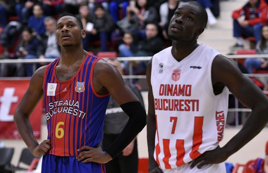 Derby-ul de tradiție al sportului românesc, Steaua-Dinamo, este transmis de Digisport