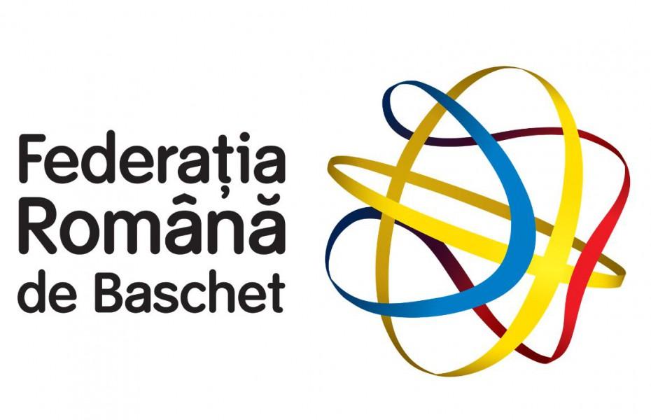Ultimatum oferit de Consiliul Director al Federației Române de Baschet