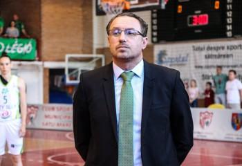 """Zoran Mikes: """"În finală am pierdut două bătălii până acum, dar mergem împreună să câștigăm războiul"""""""